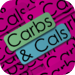 Carbs & Cals - A visual guide to Carbohydrate & Calorie Counting