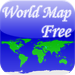 World Map Free