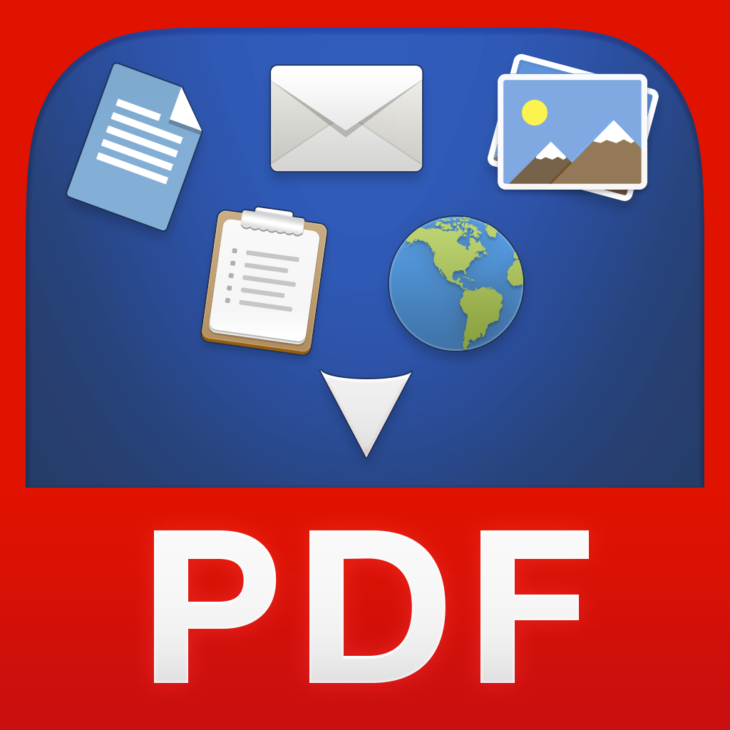 how to save pdf to have 6 page